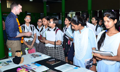 Career Counselling Sessions